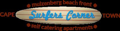 Surfer's Corner